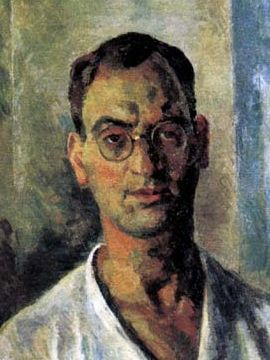 Фальк Роберт Рафаилович (1886, Москва — 1958, Москва). Обсуждение ...
